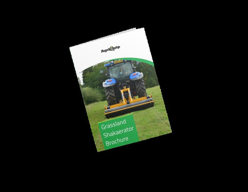Download our Grassland Shakaerator brochure here