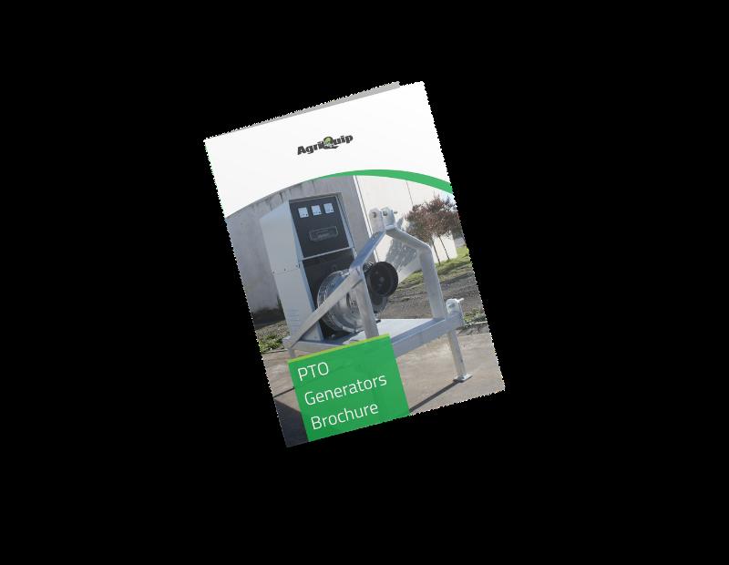 Download our PTO Generators brochure here