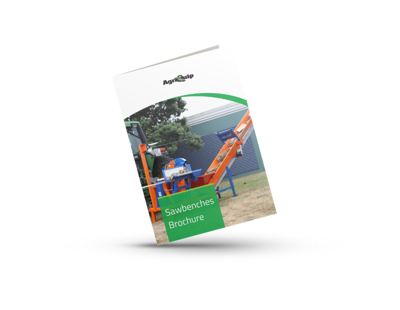 Download our Sawbenches brochure here