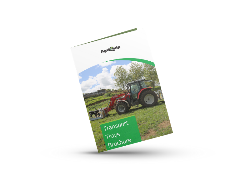 Download our Transport Trays brochure here