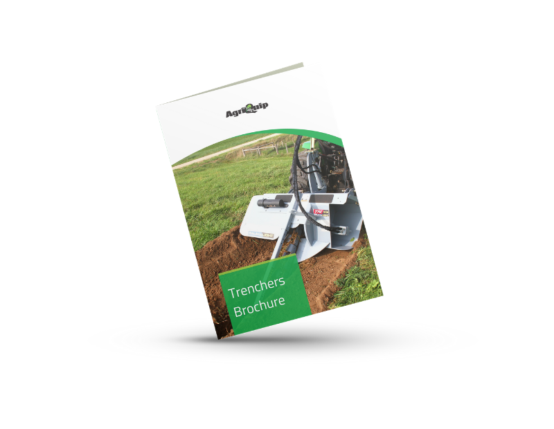 Download our Trenchers brochure here