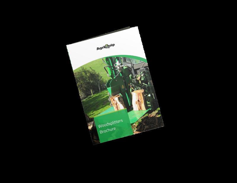 Download our Woodsplitters brochure here