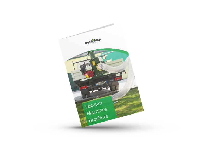 Download our Vacuum Machines brochure here