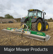 Major Mowers